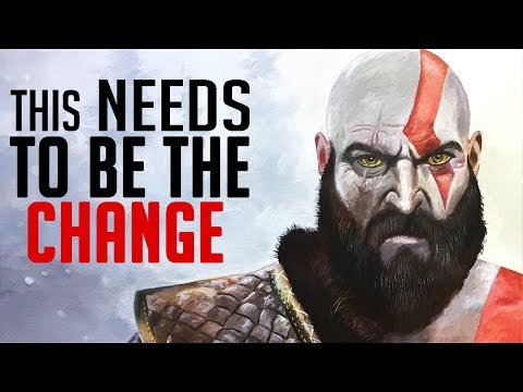 God of War's Unsung Hero That Nobody Mentioned
