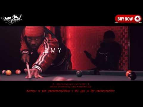 """H.O.T. - I.R.O.N."" ► Rap Beat Instrumental {Hard Banger} Prod. by ZMY DaBeat"