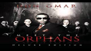 Don Omar - Hooka (Feat Plan B) (Meet The Orphans)