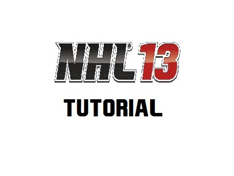 NHL 13 - True Performance Skating Tutorial - 0 - NHL 13 – True Performance Skating Tutorial