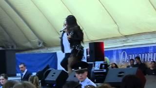 видео: Нюша - Воспоминание