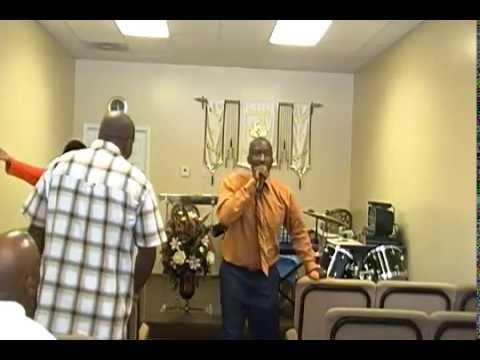 Pastor Chris Bowles 0002