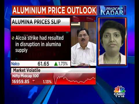 Alcoa Strike Impacted Alumina Supply: NALCO CMD T.K. Chand On Aluminium Prices