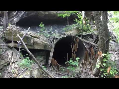 Abandoned Mine In Tennessee