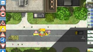Traffic Manager Game Trailer