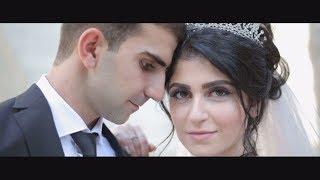 Венчание в армянской церкви. Ялта