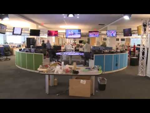 Gannett's National News Desk
