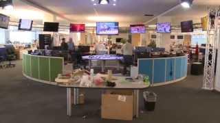 Gannett's National News Desk