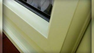 видео Отбеливаем пожелтевший пластик