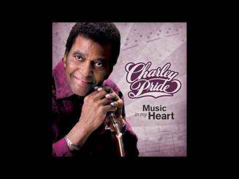 Charley Pride   You lied to me