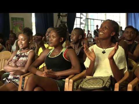 KOPI KOLE 5EME EDITION CASTING ANTSIRANANA DU 29 MAI 2017 PART 01 BY TV PLUS MADAGASCAR