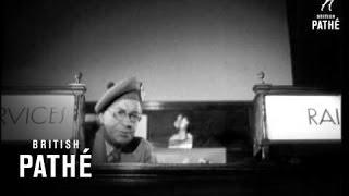 Scottish Trailer (1949)