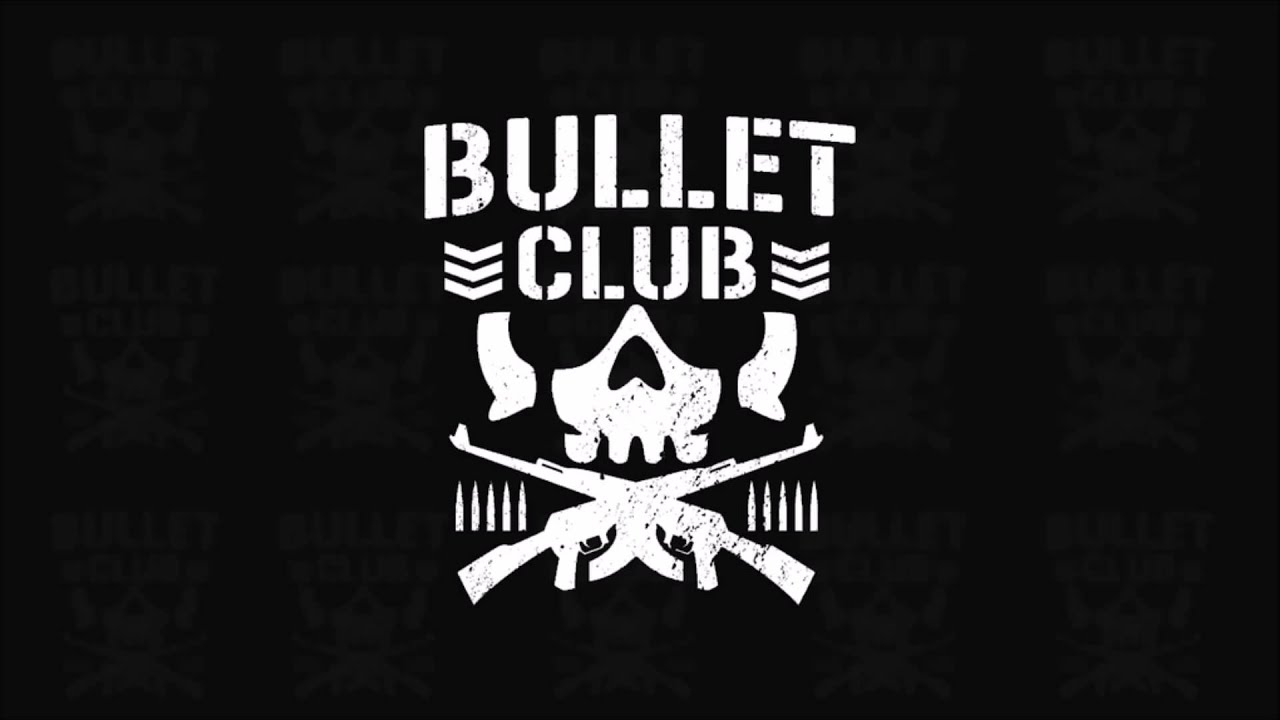 NJPW: Bullet Club 2nd ...