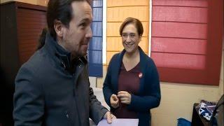 León de Aranoa vuelve con documental sobre Podemos