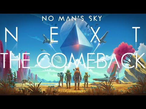 FORGET EVERYTHING YOU KNOW ABOUT NO MAN'S SKY | IT HAS EARNED THE COMEBACK - THIS IS WHAT CHANGED!
