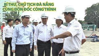 Đà Nẵng sắp có hầm chui trăm tỉ siêu hiện đại trong dịp APEC