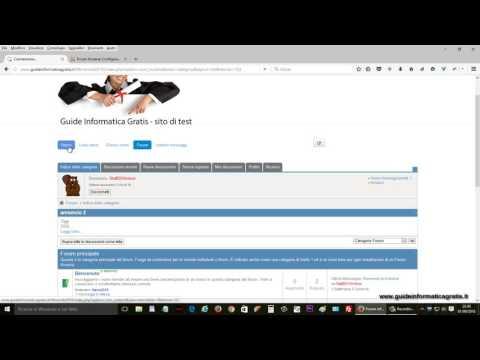 24  Progetto estensioni Joomla!  Kunena Forum  parte 13