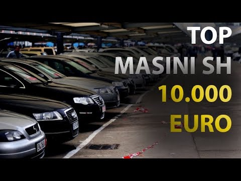 e9907117b2 TOP MASINI SH PANA IN 10.000 EURO - 2018 - Vlog761 - YouTube