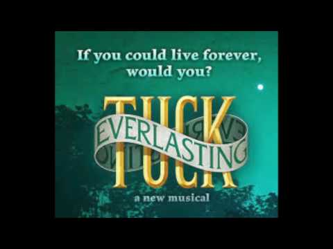 The Story of Winnie Foster | Tuck Everlasting