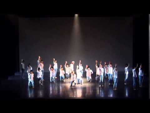 (Unofficial version) DanceUncensored 2014  : Why Do We Dance?  -  Kent Ridge Hall