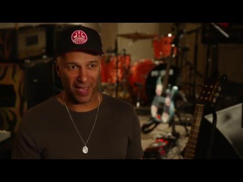 Tom Morello Says 100% of Music Is Political