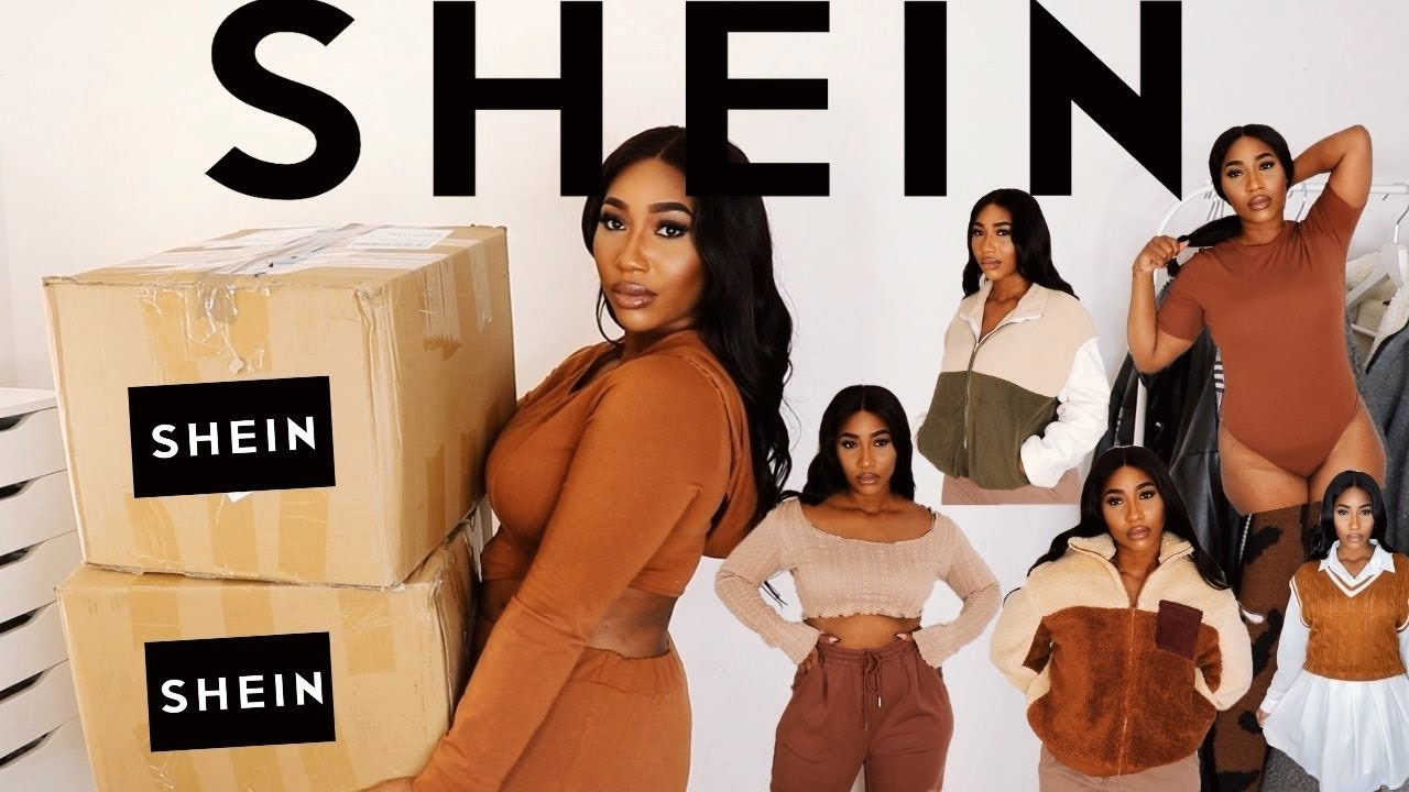 *HUGE* (30+ pieces) SHEIN HAUL FOR MID SIZED GIRLS