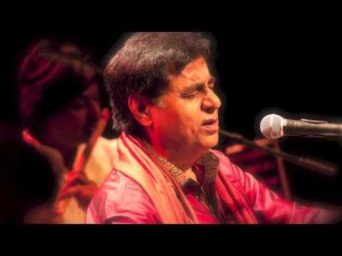 Jagjit Singh In Concert - Teri Ankhon Mein Kya...