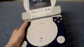 PSOneP: The REAL PlayStation Portable