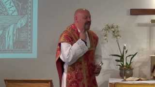 Sermon Only Christ The King Sunday November 24, 2013