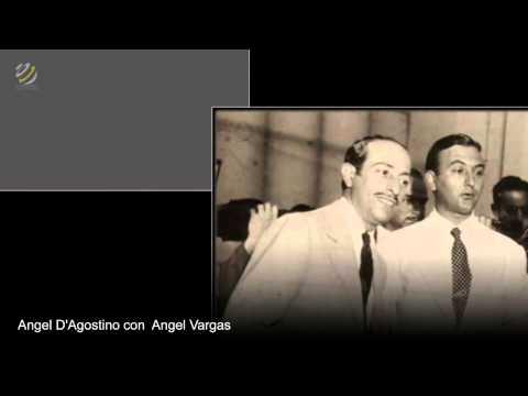 Angel D'agostino Con Angel Vargas (Full Album) [HQ Audio]