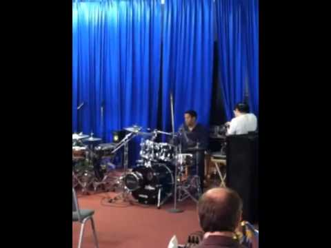 IE Drum Clinic