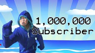 ดีใจจนชักกระตุก 1,000,000 Subscribers!!!