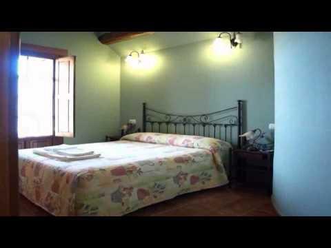 "Casa Rural ""La Antigua Bodega"" (Alcanadre)"