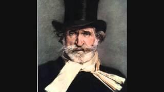 Giuseppe Verdi I Masnadieri Pt I Overture