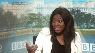 NEF CEO Miatta Fahnbulleh on Conservative party spending plans on Politics Live