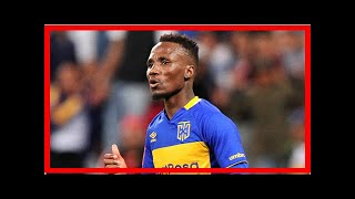 Breaking News | Cape Town City midfielder Teko Modise was not overwhelmed by facing his former si...