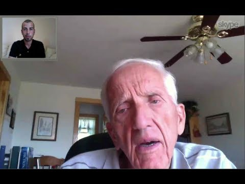 "Dr. T. Colin Campbell on Holistic Nutrition & ""The China Study"" Interviewed by Bananiac"