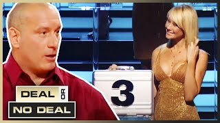 Banker Throws In A HUMMER! 🚘 | Deal or No Deal US | Season 1 Episode 20 | Full Episodes