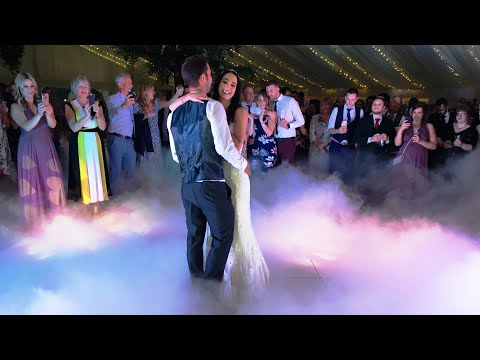 Your First Dance On A Cloud
