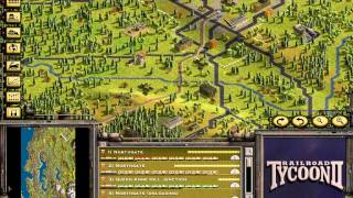 railroad tycoon ii the second century mission 08 seattle metra