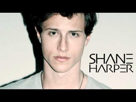 Shane Harper -