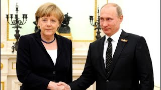 Will Europe Break with the United States Over Isolating Russia?