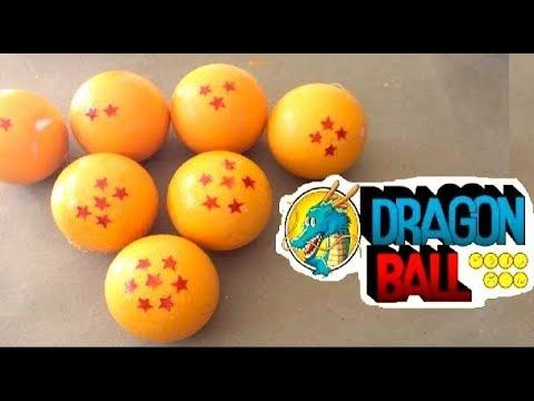 Haz las esferas del drag n dragon ball adornos navide os for Cuartos decorados de dragon ball z
