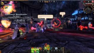 Warhammer Online -  Final Moments before shutdown