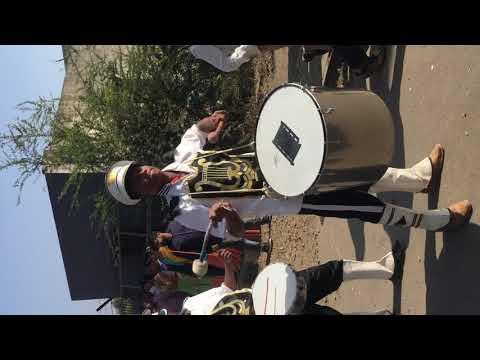 A Roof Band Vansda..Gulam A Shaikh 9825508602
