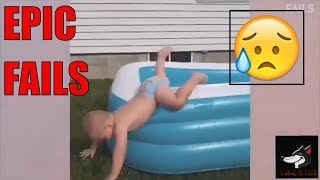 The Ultimate Fail Compilation (August 2019)   Funny Videos 2019 3