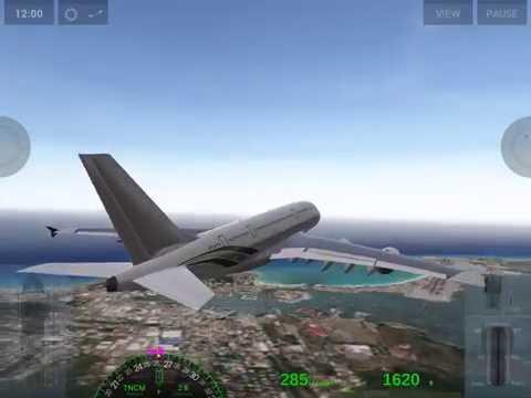 Extreme Landings Pro 2.2 - AIRCRAFT R-388JM like A380
