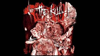 The Kill - Kill Them...All (2015) grindcore | powerviolence | australian | grind | power violence