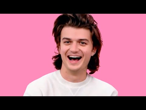 The Best Of: Joe Keery