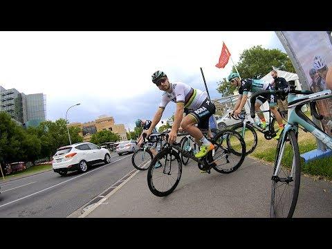 WalrusRider Rides With Triple World Champion Peter Sagan [4K Ultra HD] (2018)